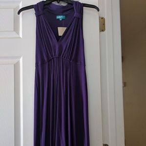 Boutique vfish High-Low dress